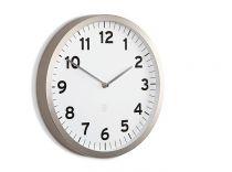 Стенен часовник UMBRA Anytime, бял