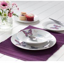 Порцеланов сервиз за хранене Пеперуди Sabichi Великобритания 10144 - Pochehli