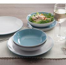 Sabichi Stoneware Dinner Set 9401 - Pochehli