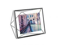 Рамка за снимки PRISMA, хром, 13 х 18 см, UMBRA Канада