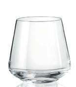 Чаши за вода Siesta 380 мл, Crystalex Bohemia