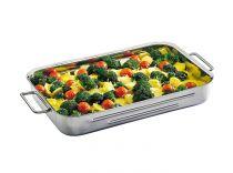 Правоъгълна тава за печене, 40 см, Küchenprofi Германия