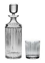 Bohemia Skyline кристален комплект за уиски