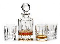Кристални чаши за уиски Dover Bohemia