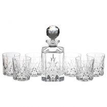 Bohemia Brixton кристален сервиз за уиски