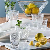 Чаши за аперитив DOLOMITI, 80 мл., 6 броя, VIDIVI Италия 13655 - Pochehli
