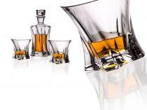 Bohemia Cooper сервиз за уиски