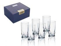 Quadro Bohemia чаши за вода 5228 - Pochehli
