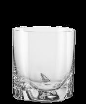 Чаши за уиски Trio Bohemia, 6 бр. * 280 мл